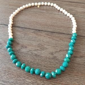 Kate Spade Give It A Swirl Necklace
